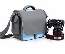 Camera Case Bag for Canon SLR EOS 1000D 1100D 600D 550D 60D 500D 700D 650D 100D