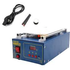 """LCD Touch Screen Vacuum Separator Split Repair Removal Machine for 8"""" Cellphone"""