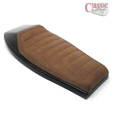 Universal cafe racer seat, custom bmw RS100S/R90/R80 - flat track