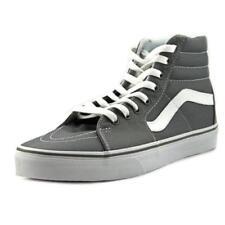 Zapatos informales de hombre VANS color principal gris