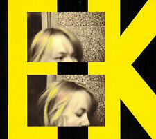Jean Lee and The Yellow Dog by Ed Kuepper (CD) - BRAND NEW