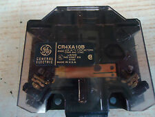 General Electric CR4XA10B Auxilary Contact kit