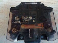 General Electric CR4XA10B Auxilary Contact kit