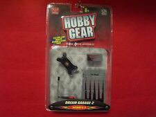 Dream Garage 2 Hobby Gear 1:24 -1:18