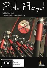 Pink Floyd - Behind The Wall (DVD) NEW/SEALED [Region 4]