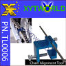 Chain sprocket Alignment Tool Motorcycle ATV Work Shop Dirt Moto BIKE MX cross