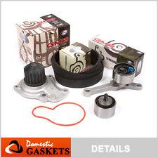 95-02 Dodge Stratus Chrysler Plymouth 2.4L DOHC Timing Belt GMB Water Pump Kit