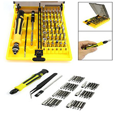 45in1 Precision Torx Screwdrivers Repair Tools Kit Set For for RC PC Mobile Car