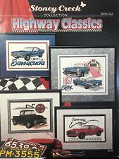 Stoney Creek- Book #222- Highway Classics- OOP