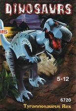 LEGO MOSASAURUS 6721 Set Dinosaurs Jurassic Park World ocean animal