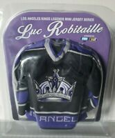 Luc Robitaille Mini jersey series NHL Los Angeles Kings New  packaging SGA 2007