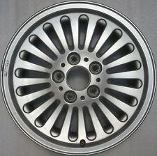 Original BMW Alloy Wheel 20 Spoke Styling 33 5er e39 7x16 et20 RAD 1092209 JANTE