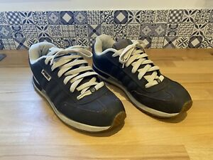 Mens Fox Trainers Size 10