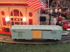 Lionel Modern 29235 Nyc Pacemaker Girls Box Car New Boxed 1999 Very Sharp