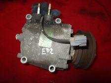 Klima Kompressor Honda Civic 1,6l D16V1 EP2 Bj: 2001- 2007