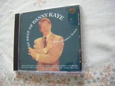 Danny Kaye - Best of Danny Kaye - CD - VG