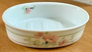 Vintage ANDRE RICHARD (Japan) ANASTASIA Soap Dish