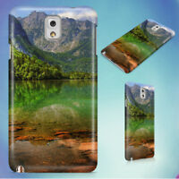 DAYLIGHT FOREST GREEN HARD CASE FOR SAMSUNG GALAXY PHONES