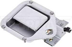For Kenworth W900  T600A  T800 Front Right Exterior Door Handle DORMAN 7605411