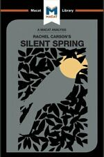 Silent Spring by Nikki Springer 9781912127450 | Brand New | Free UK Shipping