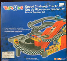Toys R Us Speed Challenge Track SetBRAND NEW! FREE FAST SHIPPING!