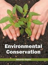 Environmental Conservation by Callisto Reference (Hardback, 2016)