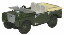 Oxford Diecast Land Rover Diecast & Vehicles