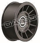 DAYCO TENSIONER PULLEY FOR Holden Suburban K8  2.1998-01.2001 6.5L Turbo FCWG