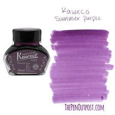 Kaweco Fountain Pen Ink - 30ml bottle - Summer Purple