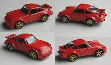 Majorette - Porsche 934 / Turbo RSR rot