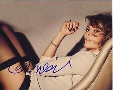 Carmen Ejogo Signed Autographed 8x10 Photograph