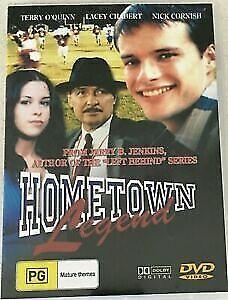 Hometown Legend (DVD, 2004) NEW