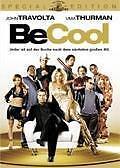 MGM   DVD  BE COOL  (2005)   Neu & OVP
