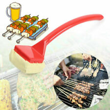 Grill Rescue Cooking Durable BBQ Brush Barbecue Cleaning Grill Clean Tool NEW