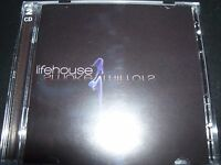 Lifehouse smoke And Mirrors Limited 2 CD