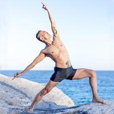 Yogalicious Men's Shorts- Active wear, hot yoga and swimming