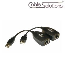 Intelix AVO-USB - USB over Cat-5/6 Twisted-Pair Extender System