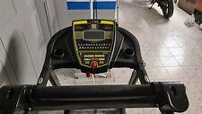 Tapis Roulant Elettrico Diadora trim7.5 pieghevole App control Cardio Bluetooth