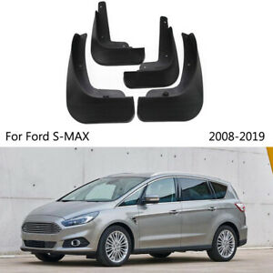 OE Splash Guards Mud Guards Mud Flaps 1786847/1381685 For Ford S-MAX Set