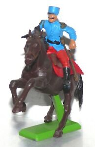 PF01 Britains Deetail French Foreign Legion mounted Officer