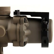 Tactical Ruggedized Miniature RMR Sight Mount Base For Compact ACOG Scope