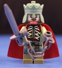 LEGO® brick LORD OF THE RINGS™ 79008 KING OF THE DEAD™ Minifigure + Sword & Cape