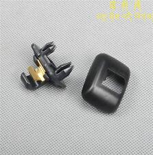 Black Inner Sun Visor Clip Fit Audi A3 A4 A5 Q3 2012-16 Q5 2009-16 TT 8E0857 New