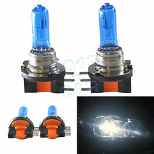 H15 64176 55/15W Halogen 2 Bulbs Head Light 4500K For Benz Audi VW DRL High Beam