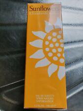 Elizabeth Arden Sunflowers EDT Eau De Toilette 100ml Spray - Sealed