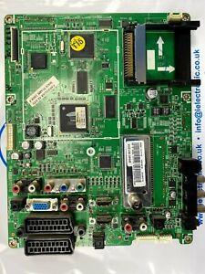 SAMSUNG LED TV MAIN AV BOARD BN41-00980C