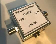 Einspeiseweiche für z.B. Octagon, etc. ESHAIL Fernspeiseweiche LNB BIAS T QO-100