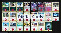 PTCGO -Obstagoon Deck- (Standard) Pokemon online tcg Digital cards