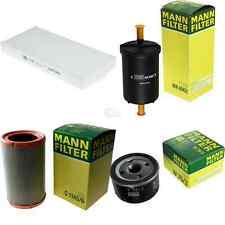 MANN-FILTER PAKET für Renault Twingo C06_ 1.2 10228169