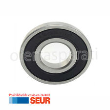 Cojinete Rodamiento 6203-RZ 40mm X 17mm X 12mm.